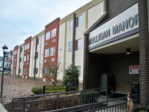 Mulligan Manor Apartments view two