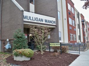 Mulligan Manor Apartments view one