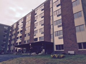 Belle Vernon Apartments